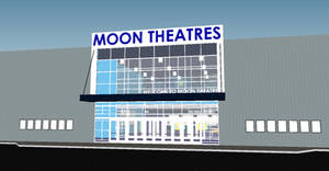 Moon Theaters Possum Lake 12