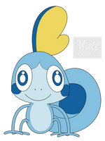 .:A Wild Sobble Appears!:. by TheYoshiState