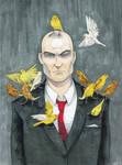 Hitman: Canaries