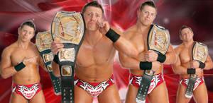 WWE Champ: The Miz
