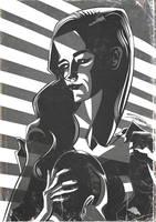 Ava / Eva Green - Sin City 2 by LaserDatsun