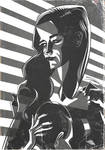 Ava / Eva Green - Sin City 2