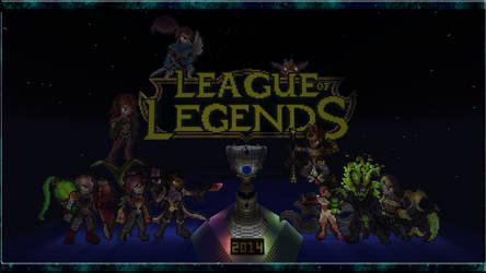 League2014Minecraft