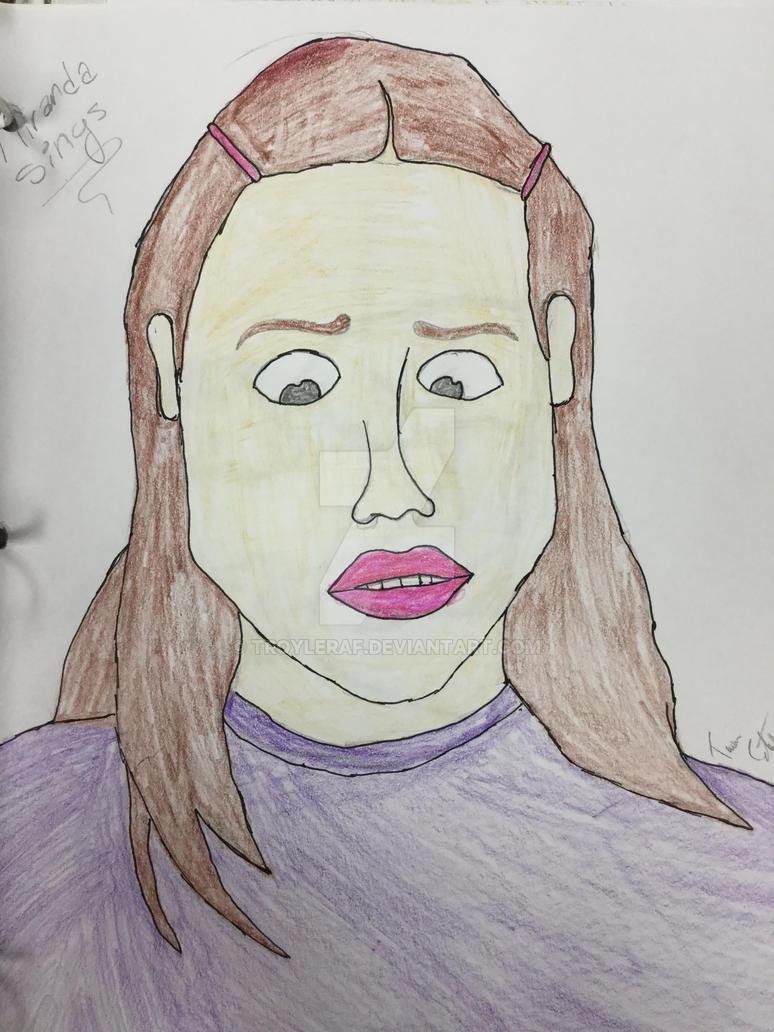 Miranda Sings by Troyleraf