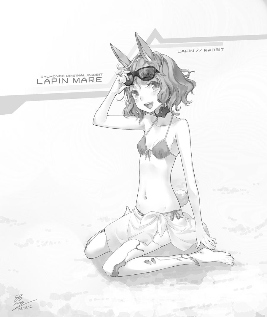 Lapin Mare by Salmon88