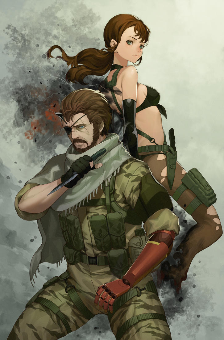 Big Boss Sex 22