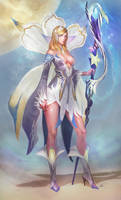 Sorceress 2