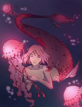 Mermaid Aerron