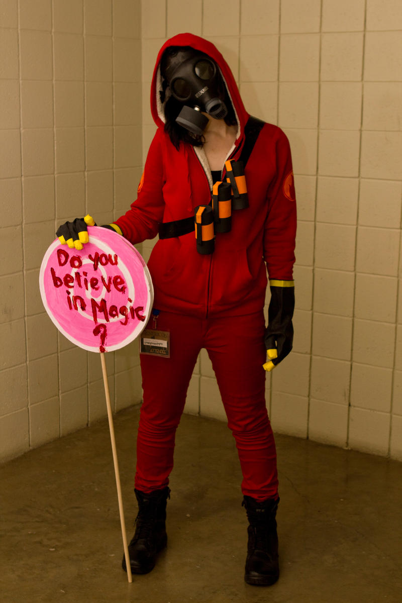 Finished Pyro Cosplay 1 by Eternal-Afterglow on DeviantArt