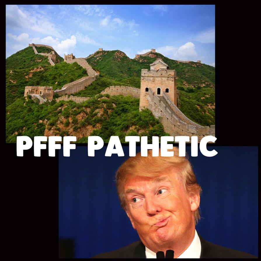 Memetastic - Trumpness by KamenRiderGenm