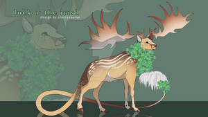 Adoptable Auction #4 [prices lowered]