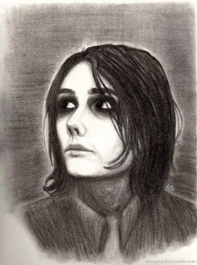 Revenge Gerard by THEEPICARTIST8