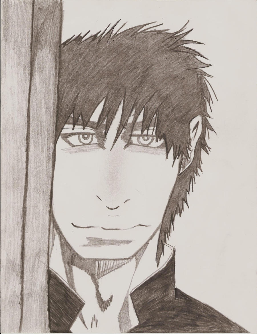 Inugami by Knightdrop