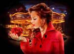 The magic within by Mariah2ng