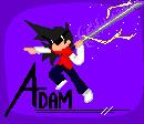 ADAM+++ by ThaBrokenSword