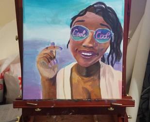 Charine by Mbinguni-Mikono