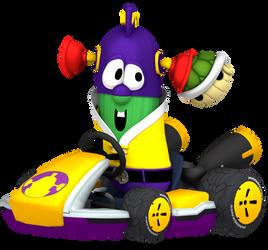 LarryBoy Kart 8