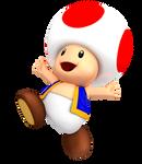 Toad Render