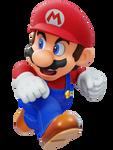 Super Mario Land Render