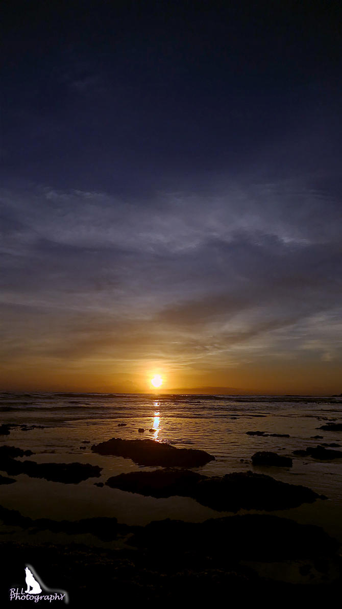 Sun Spell XV by LazareLobo