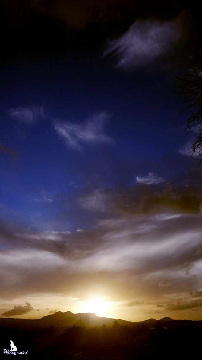 This Evening II by LazareLobo