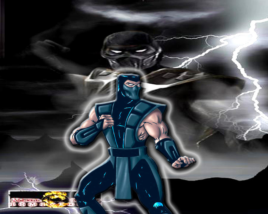 pin noob saibot smoke - photo #31