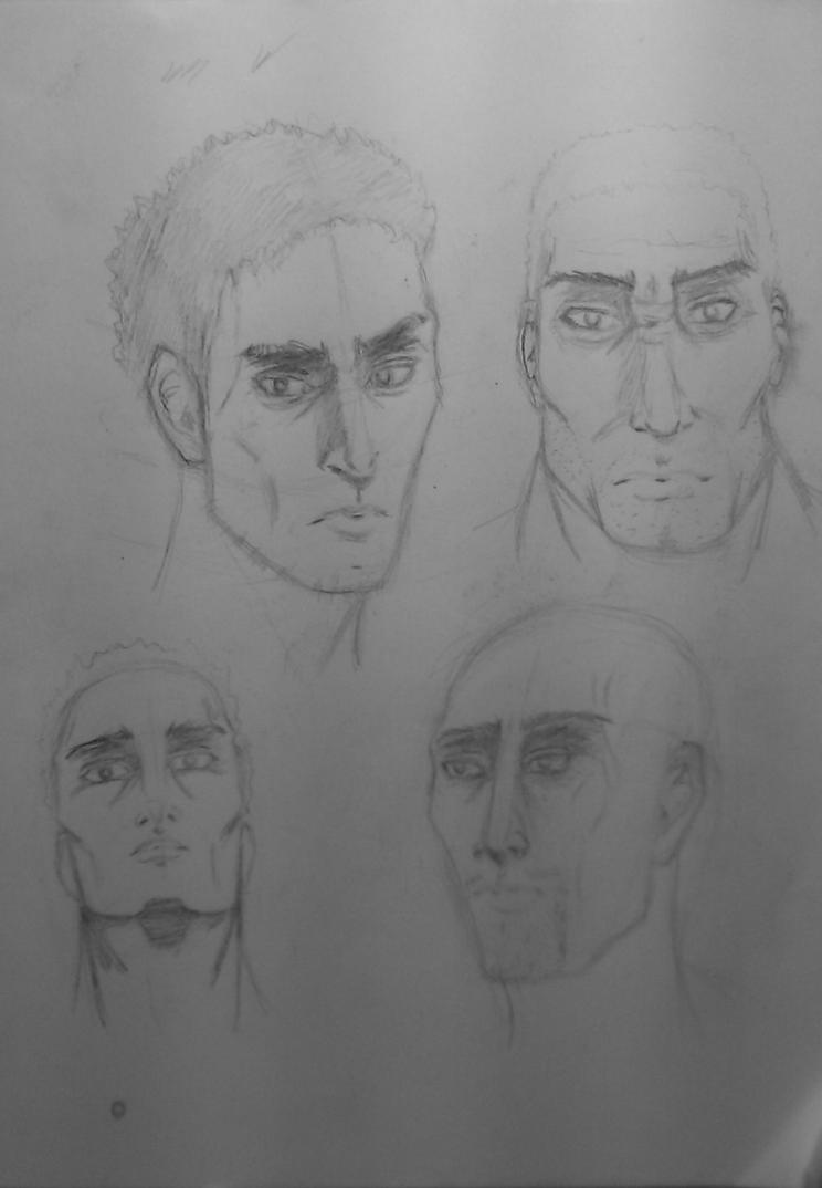 Pictures: Loomis Head, - Drawings Art Gallery