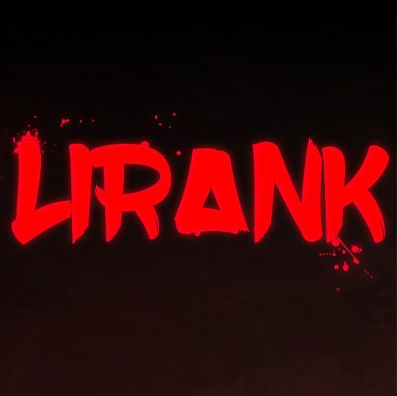 LIRANK LOGO! :) by LIRANK