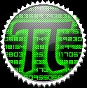 Pi Numero Un :stamp: by ummarithecranky