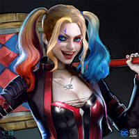Harley by Etopato