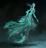 Ariel by Etopato