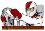Racer X vectors
