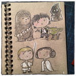 Star Wars Kewties