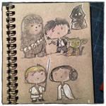 Star Wars Kewties