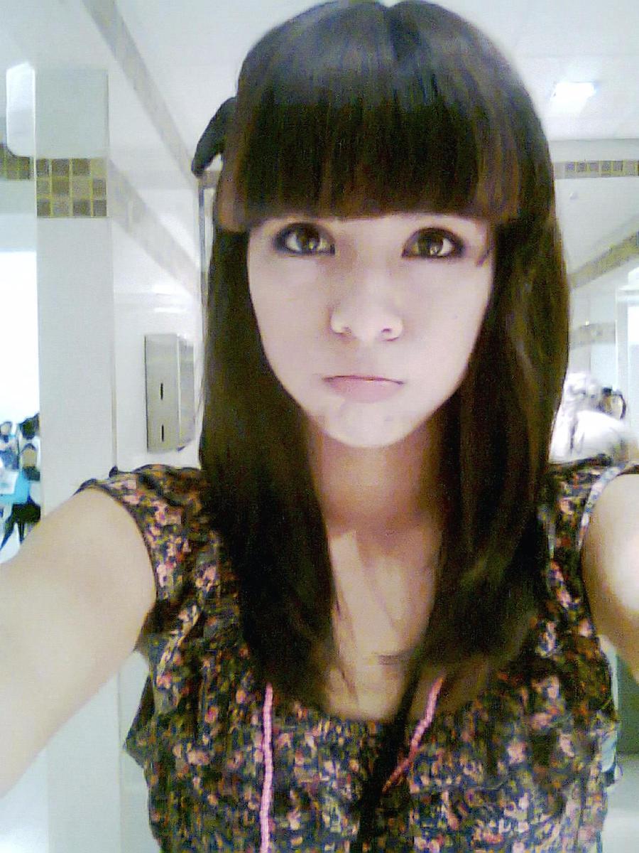 Yun Shock Blog: How To Be Ulzzang?