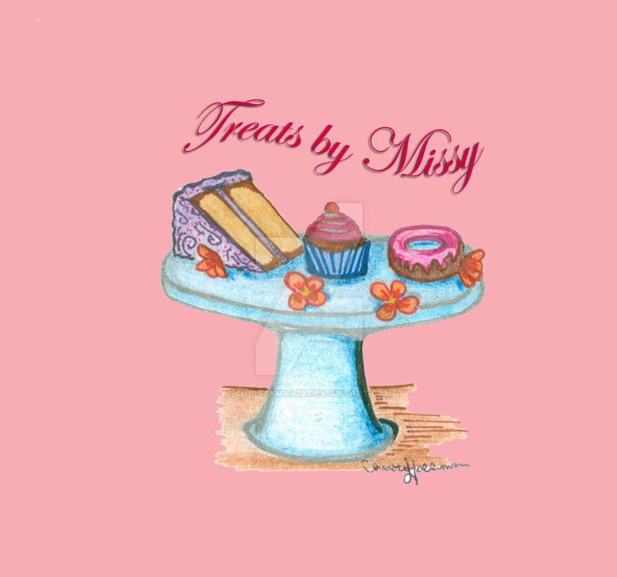 missys logo by christymay26