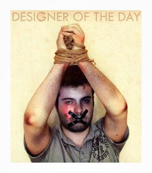 designer of the day