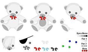 Teddy Bear Base