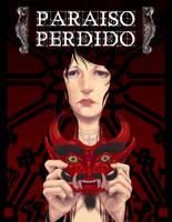 Paraiso Perdido Cover by mazui