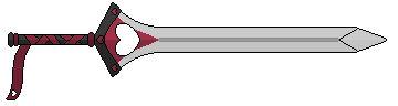 Lover Weaver's Blade