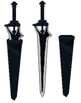 Blade of Midnight