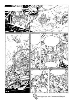 Grey Sea  pg 1
