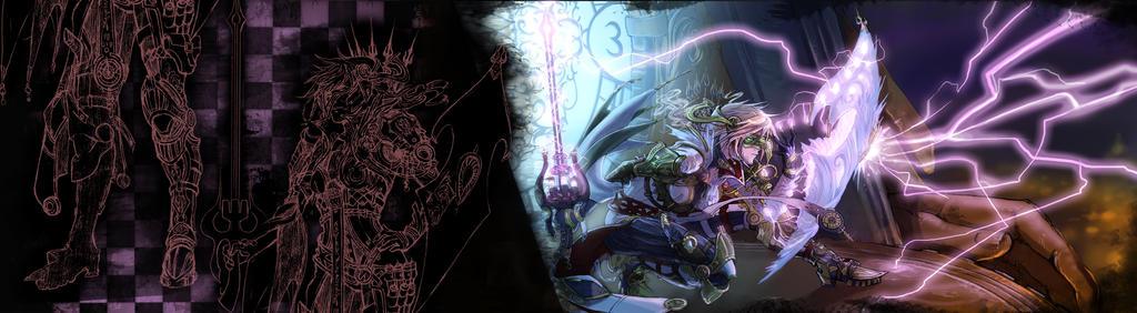 LIGHTNING RETURNS: Thunder of Justice