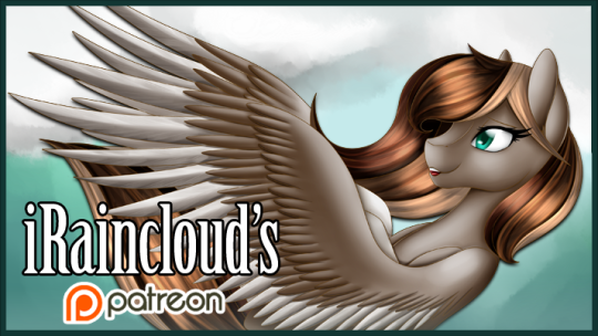 Patreon by iRaincloud