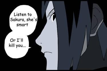 Listen to Sakura, Part2 by MickelHiwatari