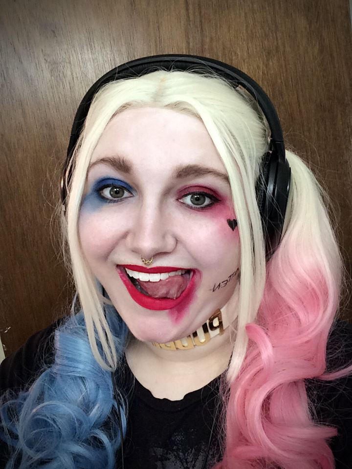 Harley test 2 by Makeup-love95