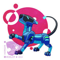 [G] Spacedog500 by Robot0celot