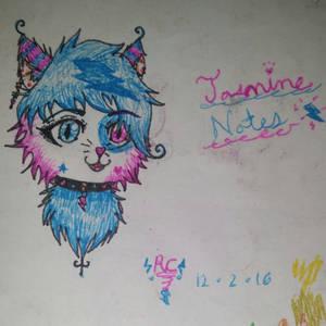 Jasmine be back e3e