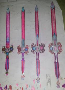Swords. Again.