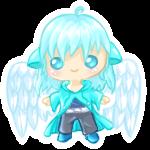 Mini Chibi Ari by AquaSparkles